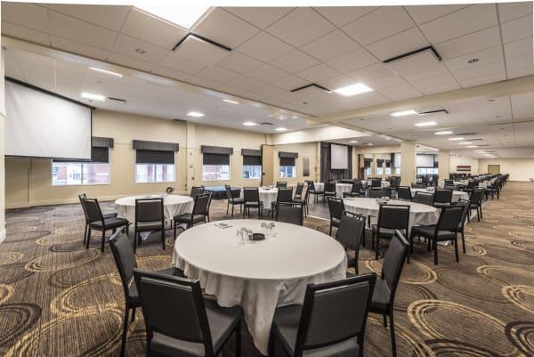 Salle de réunion Drummondville