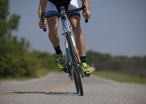 Cycling hotel drummondville