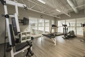 Gym Drummond