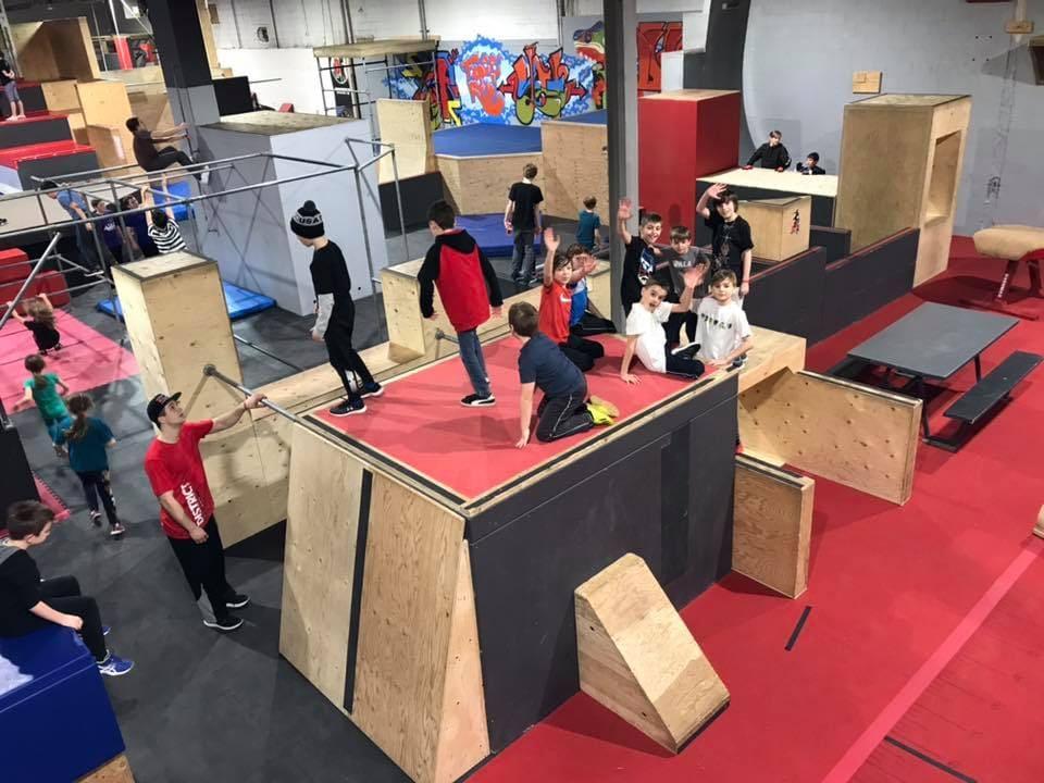 Activite familiale_Centre d'amusement Drummondville
