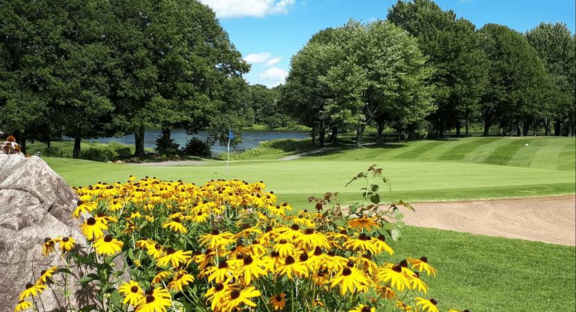 Clubs de golf Drummondville